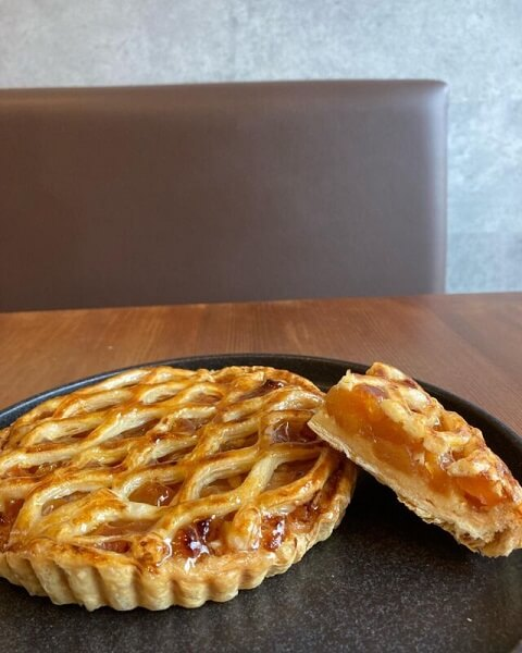 andA ビストロ 泉佐野 泉州 おとりよせスイーツ アップルパイ おもたせ 関西のおいしいもの
